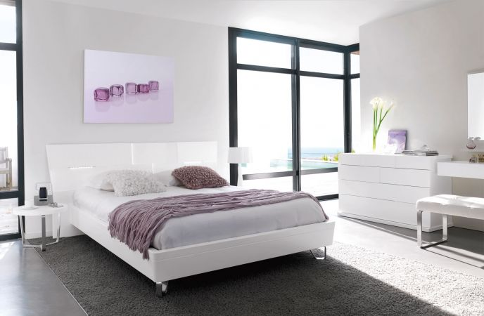 Stunning Model Chambre A Coucher Moderne 2013 Contemporary ...