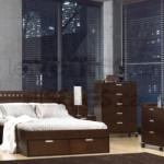 décoration chambre à coucher adulte 2012