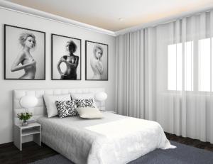 comment decorer une chambre a coucher adulte