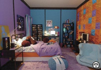 Mobilier chambre bébé, lit enfant, meuble adolescent  www.PetiteChambre