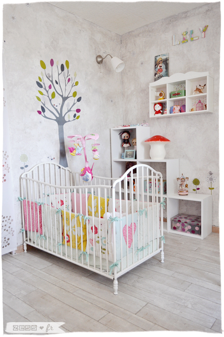 dcoration chambre bb fille ikea - Ikea Chambre Bebe Fille