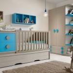 décoration chambre bébé garçon photos