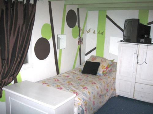 idée décoration chambre fille 8 ans