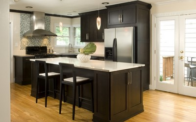 d coration cuisine pas cher. Black Bedroom Furniture Sets. Home Design Ideas