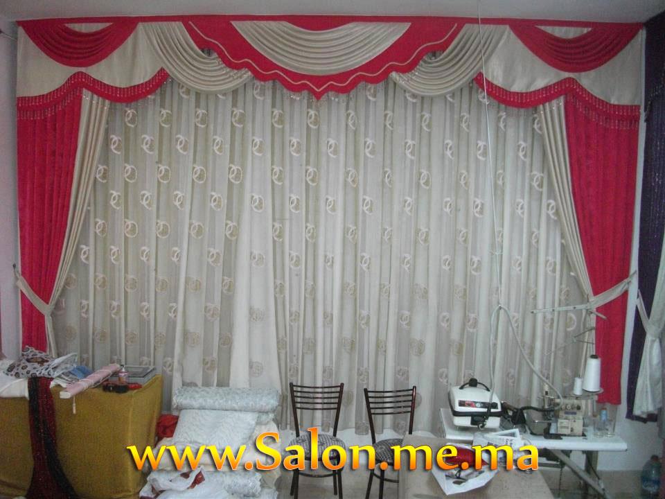 Rideaux Salon Decoration : Rideau decoration zakelijksportnetwerkoost