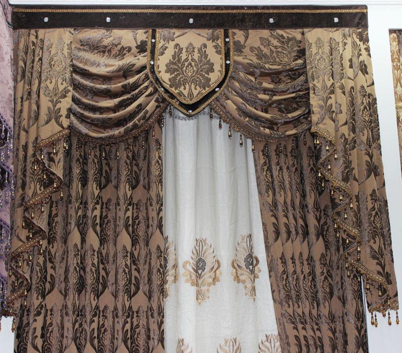 Decoration Rideaux De Salon. Top Decor Rideau Maison Elgant ...
