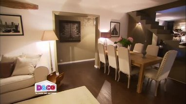 perfect amenagement salon salle a manger with amenagement salon salle a manger - Decoration Interieur Salon Salle A Manger
