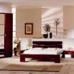 deco chambre à coucher zen