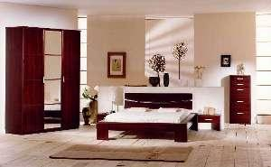exemple deco chambre à coucher zen
