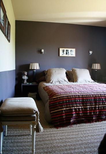 idée deco chambres d\'hotes de charme - Photo Déco
