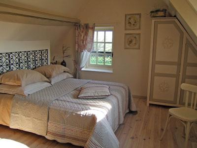 Deco chambres d 39 hotes de charme - Decoration de charme ...