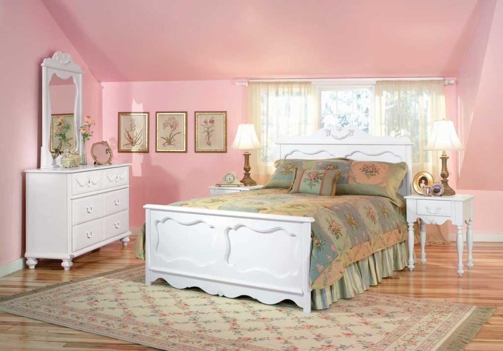 Deco pour chambre fille princesse - Chambre pour fille ...