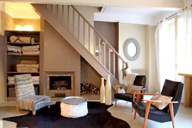 deco salon couleur chocolat. Black Bedroom Furniture Sets. Home Design Ideas