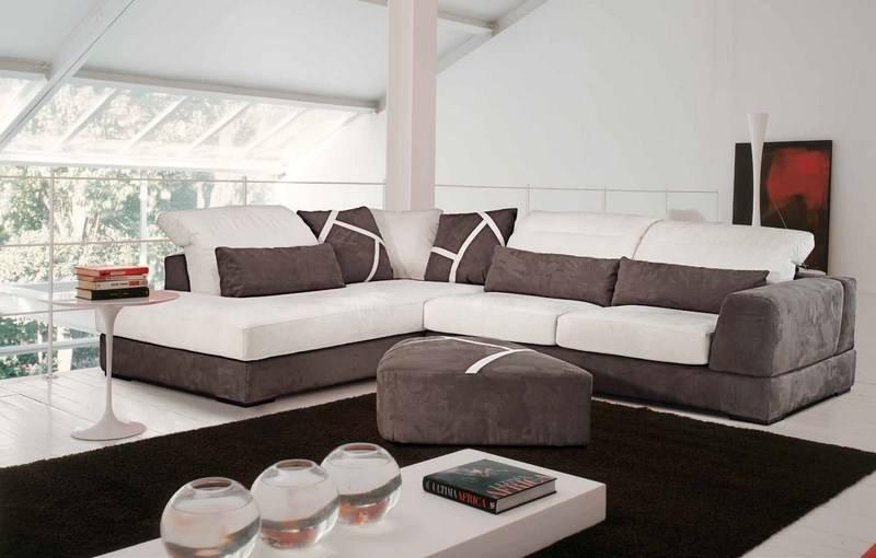 organisation deco salon moderne pas cher - Decoration Maison Moderne Pascher