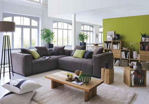 deco salon moderne zen. Black Bedroom Furniture Sets. Home Design Ideas