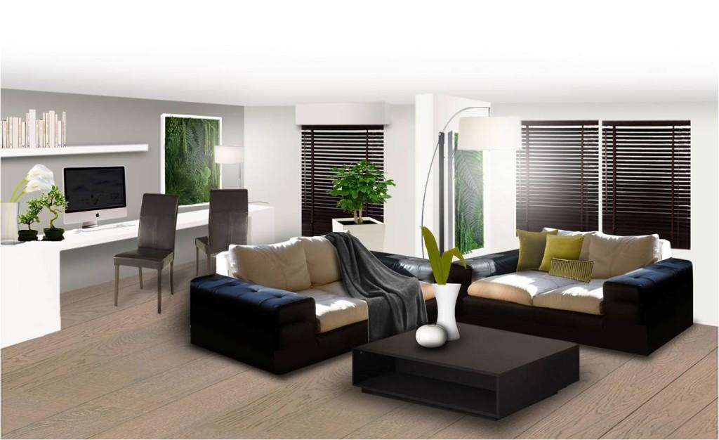 Best Decoration Salon Moderne Taupe Ideas - Lalawgroup.Us
