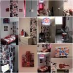 decoration chambre adolescent londres