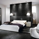 decoration chambre adulte moderne