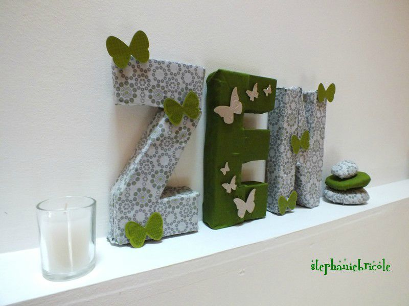 Decoration chambre bebe a faire soi meme for Decoration de jardin a faire sois meme