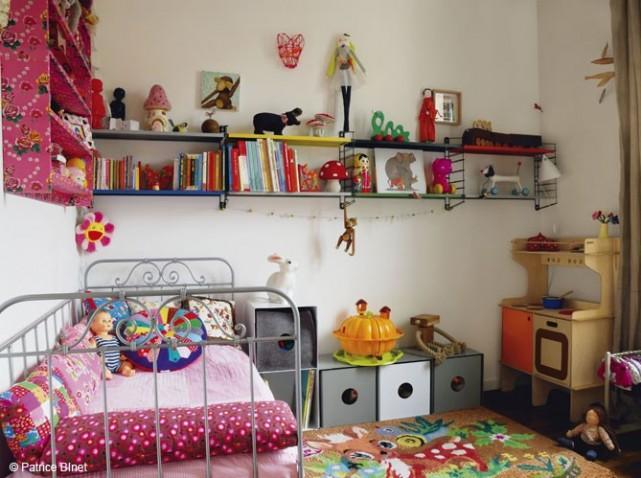 Decoration chambre garcon et fille - Chambre fille et garcon ...