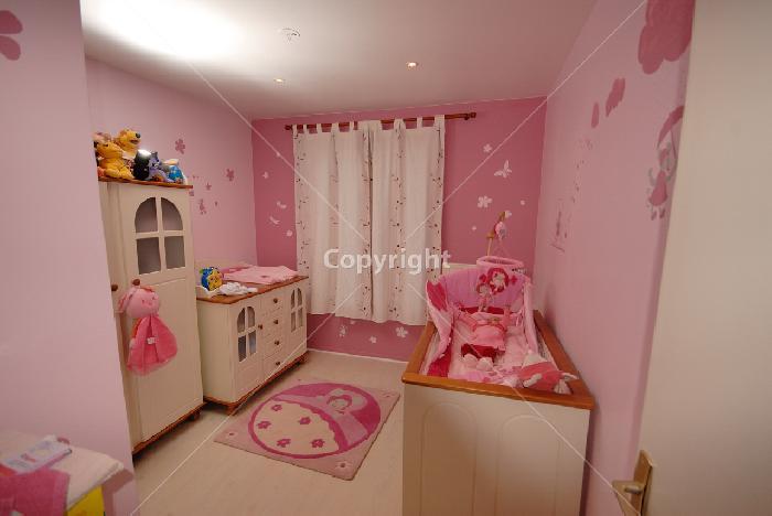 belle decoration chambre pour garcon et fille