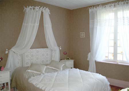 modèle decoration chambres d\'hotes - Photo Déco