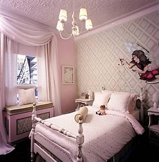 Decoration de chambre pour fille de 8 ans - Chambre de petite fille de 8 ans ...