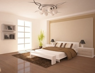 Decoration interieur chambre adulte moderne Decoration interieur chambre adulte