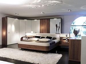 Emejing Chambre Adulte Moderne Deco Photos - lionsofjudah.us ...