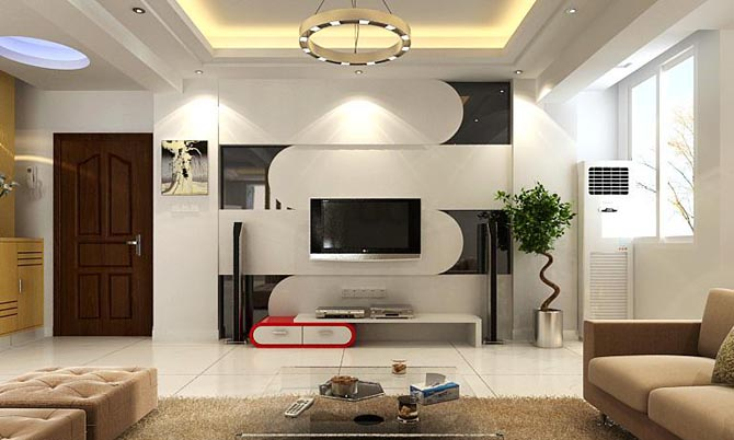 Decoration interieur salon design for Idee deco interieur design