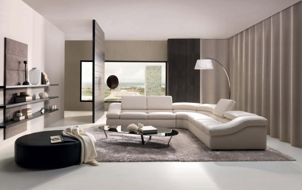 exemple decoration interieur salon design
