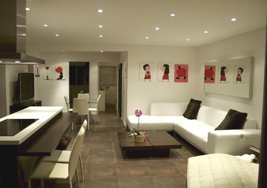 Comment decorer un salon de sejour - Decorer un salon ...
