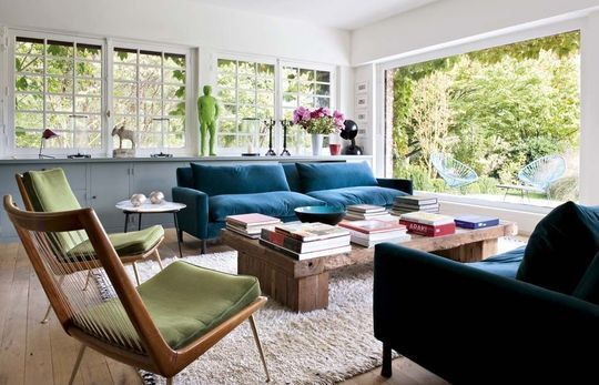 Salons Moderne 2014 – Chaios.com