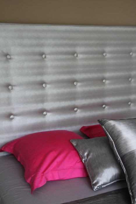 Chambre Adulte Gris Et Rose. Stunning Deco Chambre Grise Rose Rose ...