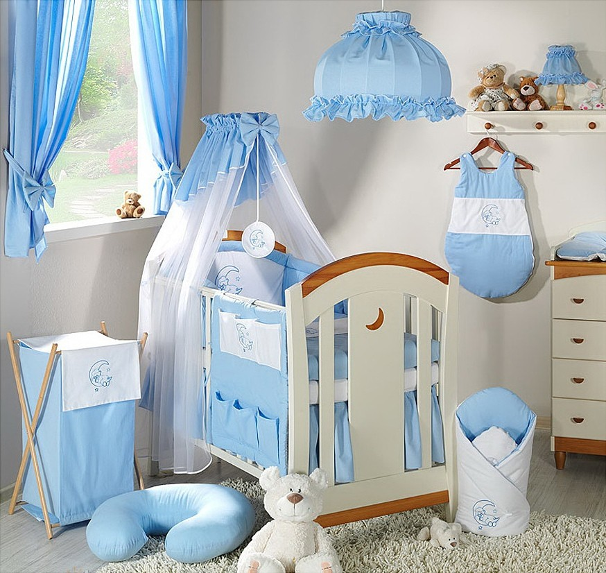 univers idée déco chambre bébé garçon pas cher - Photo Déco