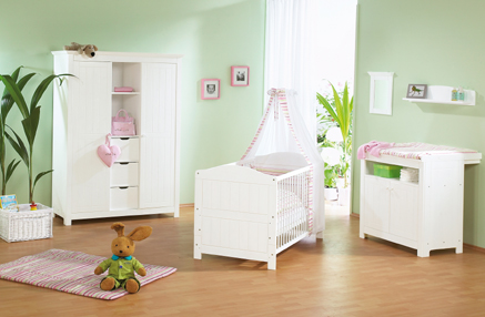 Beautiful Idee Deco Chambre Bebe Pas Cher Contemporary - Awesome ...