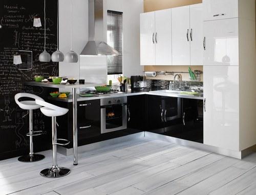 idée idée décoration cuisine photos