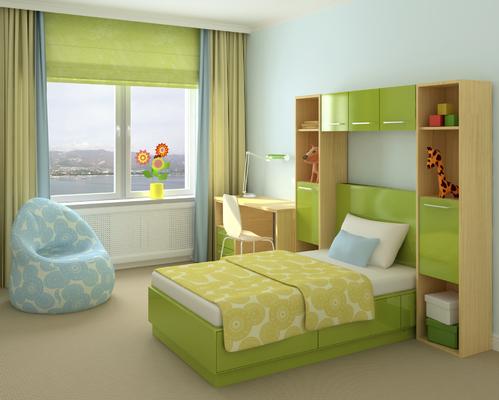 Idée Idee Deco Chambre Adulte Nature Photo Déco
