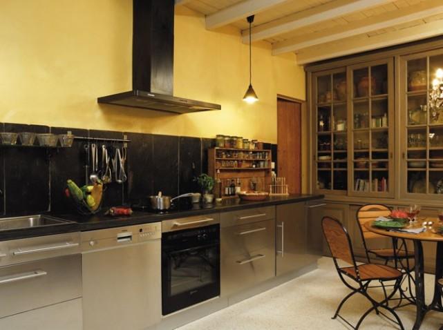 Decoration De Cuisine Moderne : Objet décoration cuisine moderne