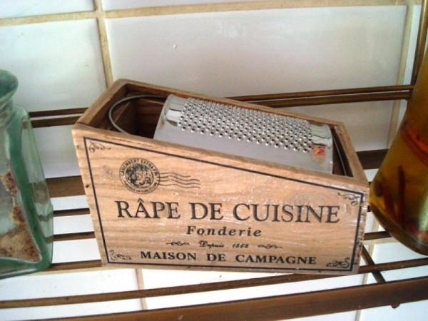 Zag bijoux objet decoration cuisine Objet cuisine retro