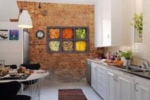 Am Nagement Tableau Deco Cuisine Design