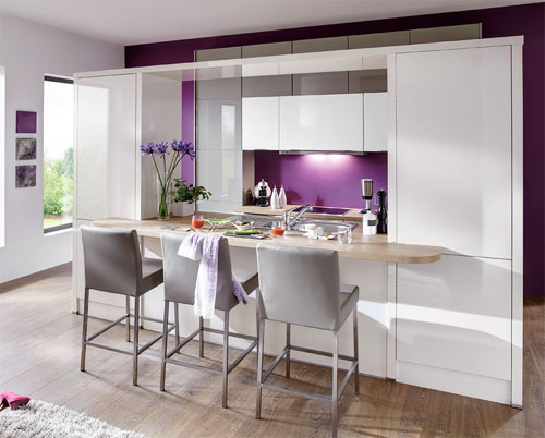 tendance décoration cuisine 2013