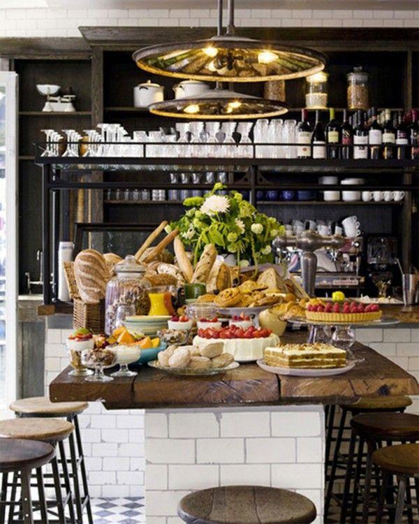 Tendance d coration cuisine 2014 - Tendance deco cuisine ...