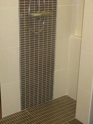 univers carrelage salle de bain a l'italienne - Carrelage Salle De Bain Italien