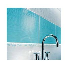 carrelage salle de bain bleu turquoise - 28 images - carrelage bleu ...