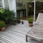 déco exterieur terrasse bois