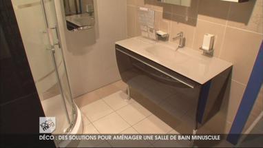 D co salle de bain 5m2 for Amenagement cuisine 5m2
