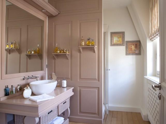D co salle de bain 5m2 - Exemple de salle de bain de 5m2 ...