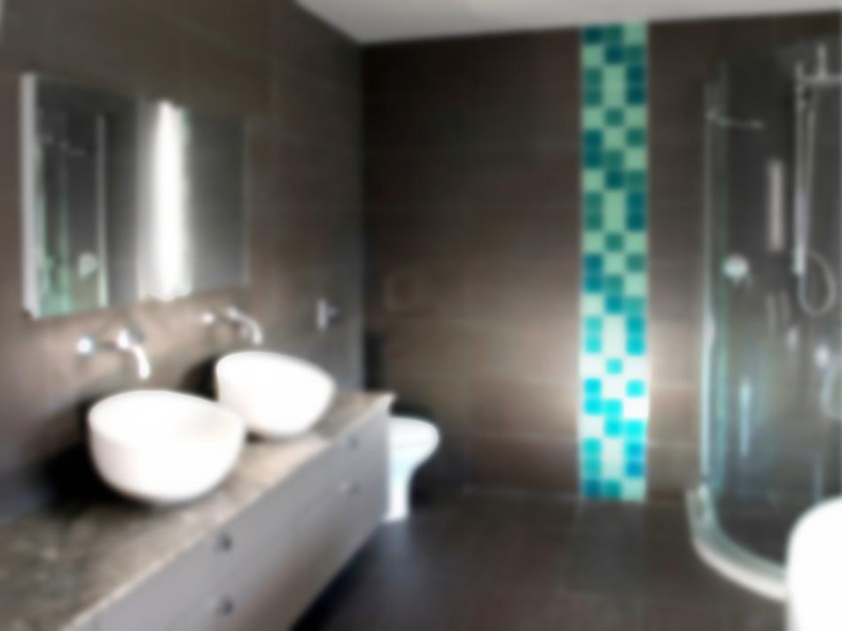 D co salle de bain carrelage for Exemple deco salle de bain