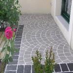 déco terrasse beton